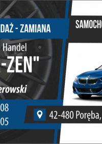 car-zen-wizytówka